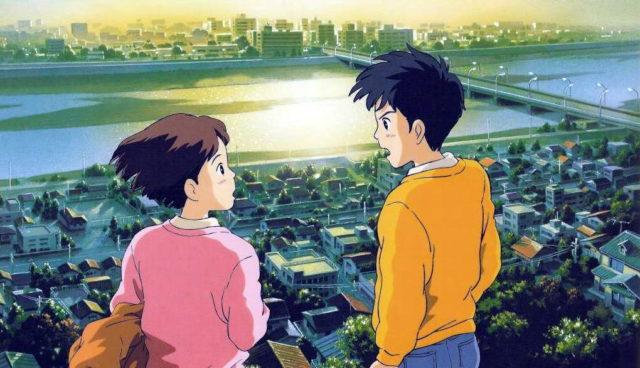 耳をすませばアニメ映画あらすじ要約・結末ネタバレを最後のその後まで簡単に短く解説!