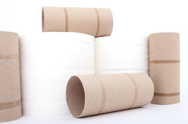 キリン堂トイレットペーパー在庫は大丈夫? 買い占めの影響で買えない時の代用方法を紹介!