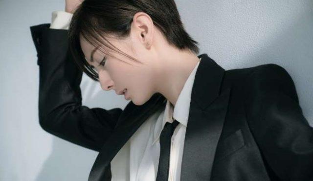 北川景子の最新ショートヘア姿がかっこいいと話題!イケメンすぎる髪型のオーダー仕方とセット方法も紹介!