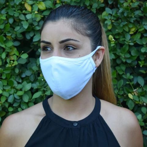ユニクロエアリズムマスク価格いくら臭い匂い肌荒れ
